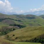 paisagem da região