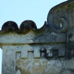 detalhe capela da fazenda santa teresa