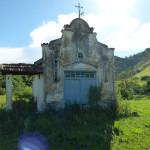 capela da fazenda santa teresa